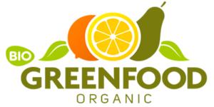 green-food-logo