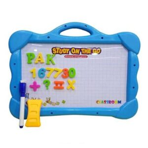 Magnetic-Learning-White-Board-for-Kids-with-ABC-123-Words-and-Pen-with-Erase